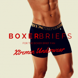 New Xtremen Is Released