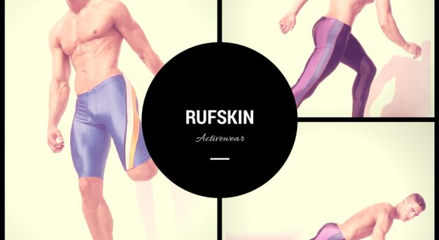 Rufskin Atheltic Wear Bonk! and Zut!