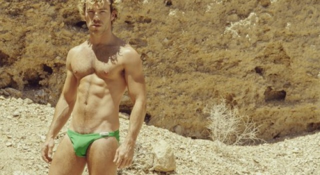 DW Chase in Modus Vivendi by Cory Stierley