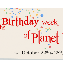 Congrats to Planet Undies for Celebrating 11 Years