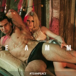 Teamm8 new #teampeace