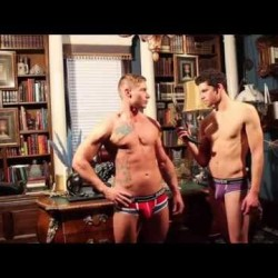 UNB Holiday Guide – The Models Video