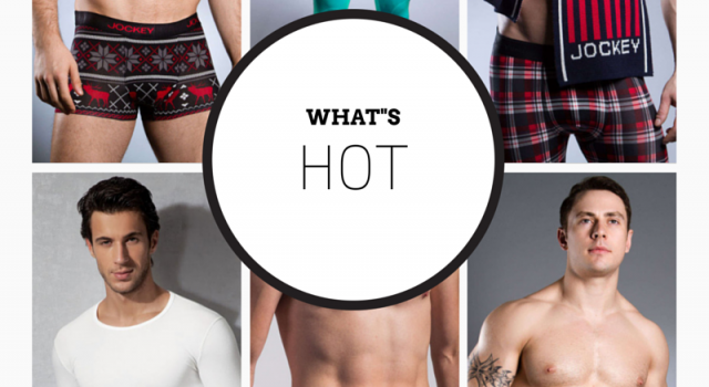 What's Hot in the UK – Time for a bit of festive shopping