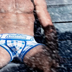 aussieBum New Lightening Range