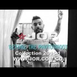 JOR Behind the Scenes Video