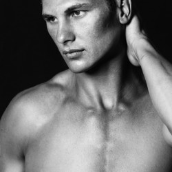 UNB Model Profile: Bentley Hudson