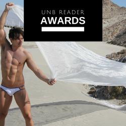 UNB Reader Awards – 2 Days of Voting Left
