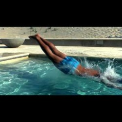 2(X)ist Spring Summer 2015 Swim Collection Video