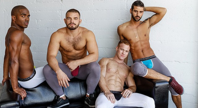 Cheap Undies Releases Down Under Collection