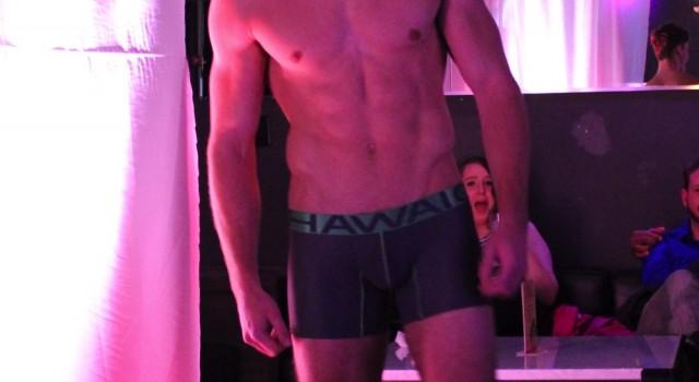 Wait, underwear nights? What!