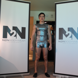 New N2N Bodywear Liquid Skins