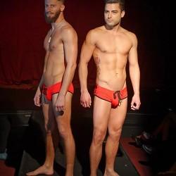 VicedMan Underwear the Interview!