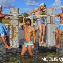 New Navy Range from Modus Vivendi