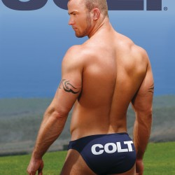 Brief Distraction by Colt Swimwear