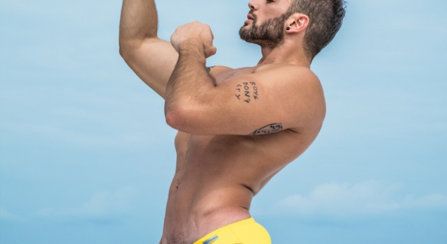 Modus Vivendi releases its Classic Line of swimwear