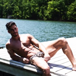 Are you going to wear a swim brief this summer?