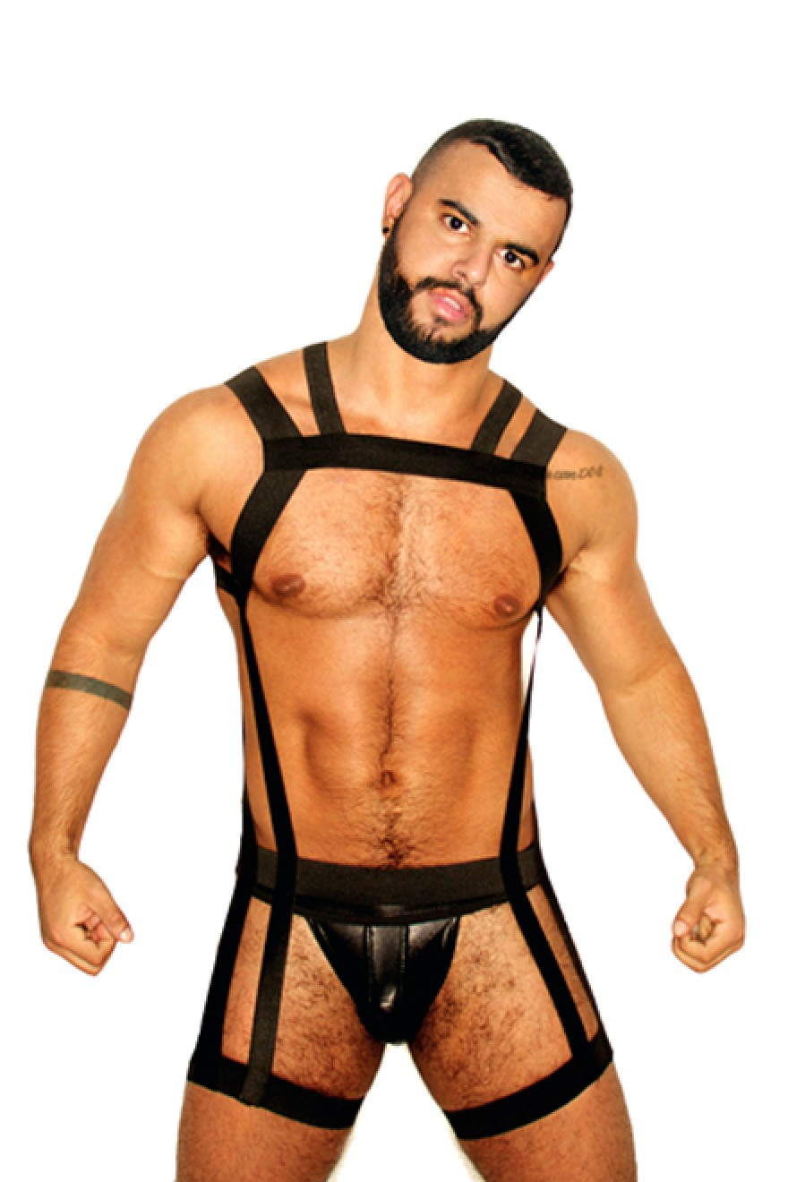 The sims 3 leather harness for men nude photos