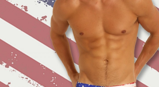 International Jock Made in the USA 25% off Sale