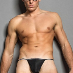 How I Discovered My Love of Underwear – Simon