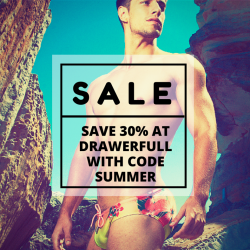 Save 30% off at Drawerfull