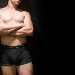 Wireless Armour Wearable Tech Underwear