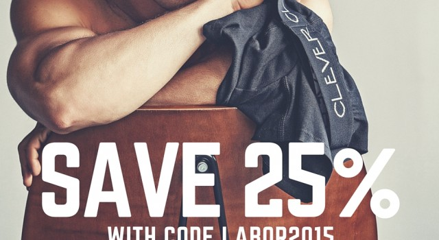 Save 25% off Clever, Candyman, ManView and more