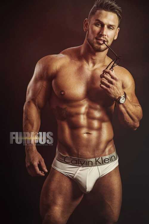 Brief Distraction Featuring Furiousfotog Underwear News