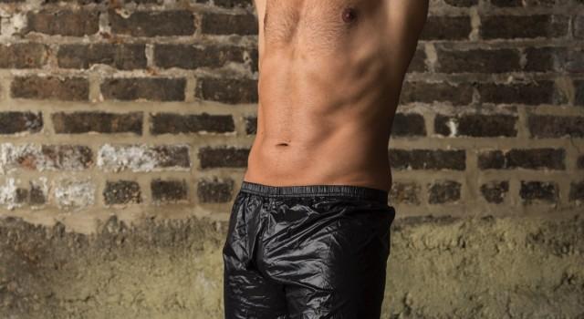Review BodyAware – Lightweight rip stop Joggers