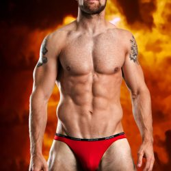 What's hot in the UK at Deadgoodundies.com in October