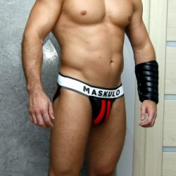 Expose your Masculinity with Maskulo