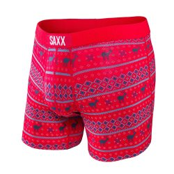 Review Saxx Holiday Vibe Boxer