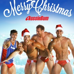Brief Distraction featuring aussieBum