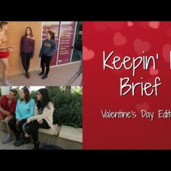 Keepin' It Brief – Valentines Day Edition from BodyAware
