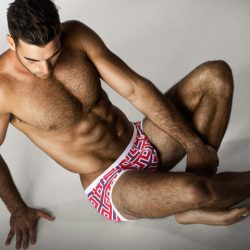 aussieBum Billy Boy gets an Update