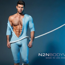 N2N Bodywear A Brand Story – Making men feel sexy for almost 20 years