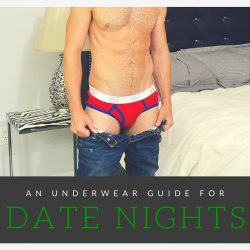 Date Night Underwear Guide