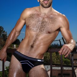 2(X)IST Model is Dancing With the Stars Nyle DiMarco