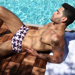 Swimwear Sunday – Timoteo New Rio Swim Trunk
