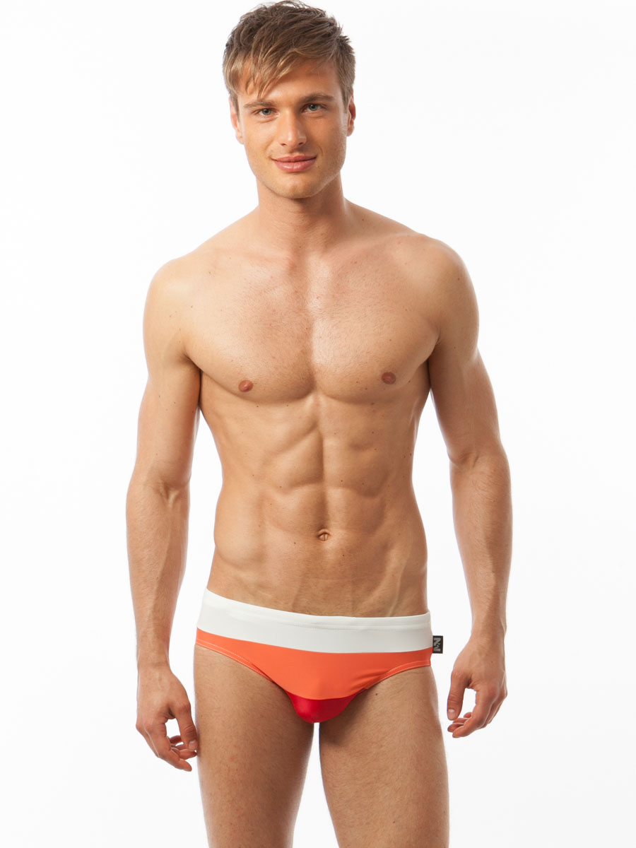 Shop exclusive mens underwear and bodywear online at bonjournal.tk Bodywear, lingerie and swimwaer for men. Buy men's boxer briefs, thongs or briefs.