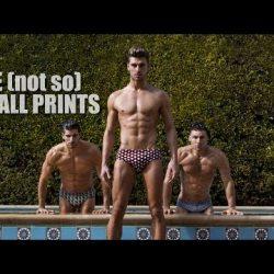 The [not so] Small Prints | SWIM | C-IN2
