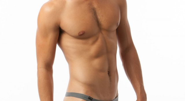 Brief Distraction featuring N2N Bodywear for Thong Thursday