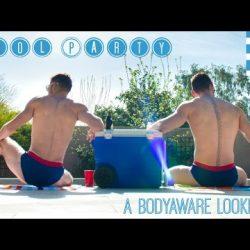 Pool Party (A Bodyaware Lookbook)