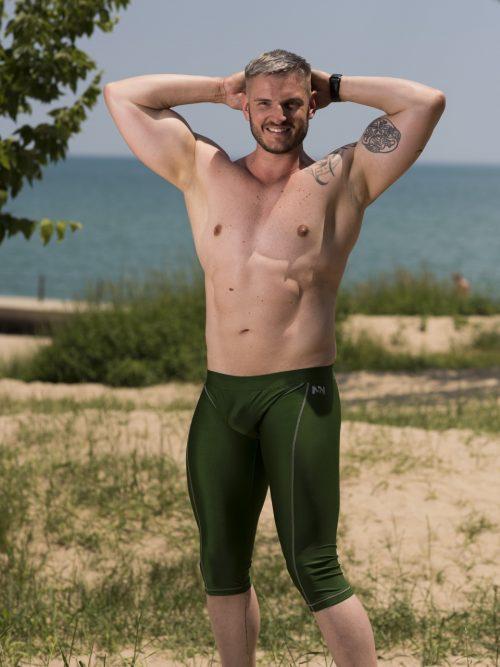 Review – N2N Bodywear TT2 TriTech Runner | Underwear News ...