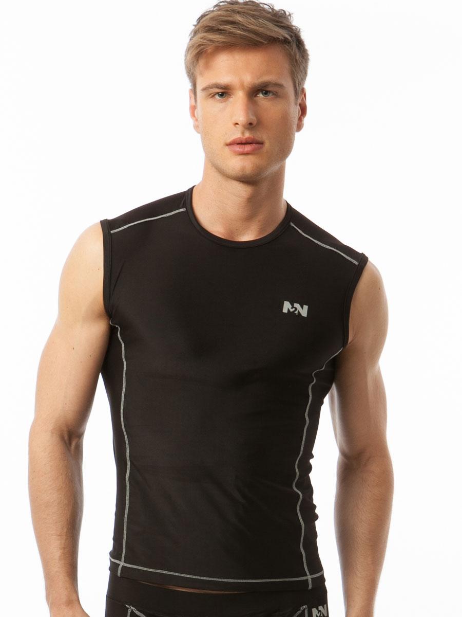 Review – N2N N2N Bodywear TT3 TriTech Tank | Underwear ...