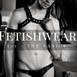 Fetish Friday – Fetish 101 Getting Started