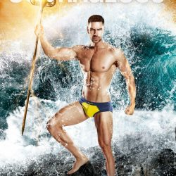 Swimwear Sunday – Be a Hero in BCNU Utility Wear