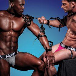 Sexy Underwear for Men by Adonis Underwear