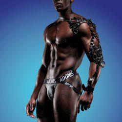 Brief Distraction featuring Adonis Underwear