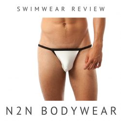 Review – N2N Bodywear B65 Daredevil Review