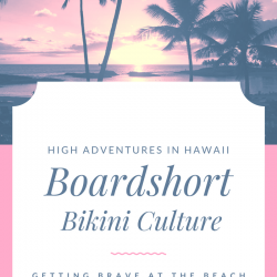 BOARDSHORT–BIKINI Culture